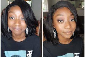 15 - Graduation Makeup