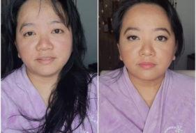 17 - Graduation Makeup