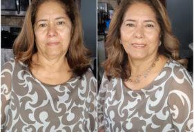 2 - Makeup and Hair