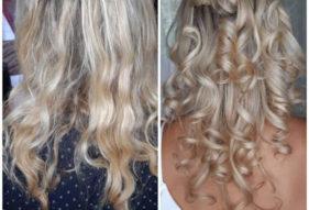 6 - Hair Transformation