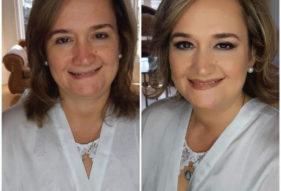 9 - Bridal Makeup and Hair