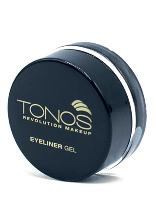 Tonos Cosmetics | Eyes | Eye Brow Gel Liner | vegan and cruelty free makeup