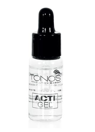 Tonos Cosmetics | Eyes | Acti-Gel | vegan and cruelty free makeup