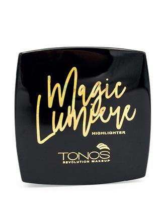Tonos Cosmetics | face highlighter | vegan and cruelty free makeup face--highlighter