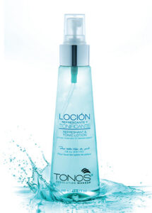Skin Care - Facial Toner   Tonos Cosmetics   vegan and cruelty free makeup